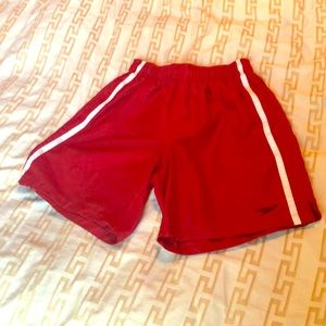 Speedo brand shorts